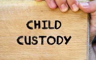 How California Courts Decide Custody