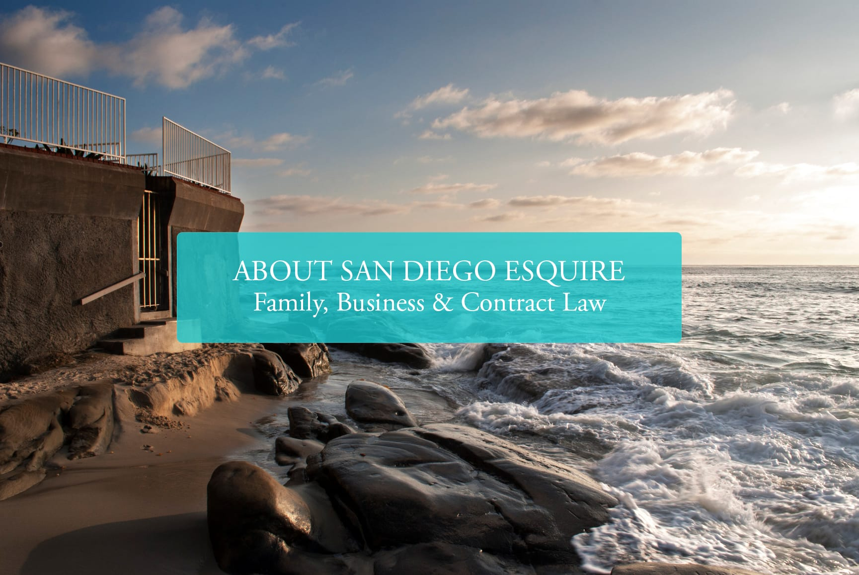 About San Diego Esquire