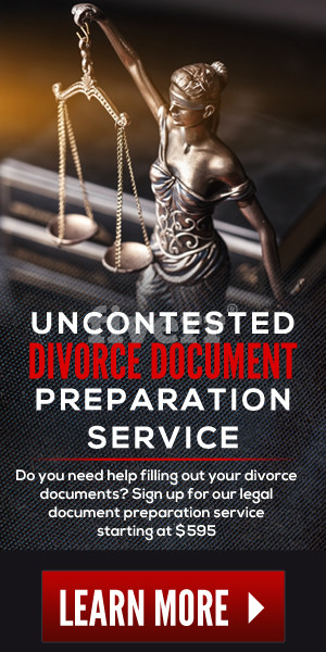 Online Divorce Course Sign Up Image