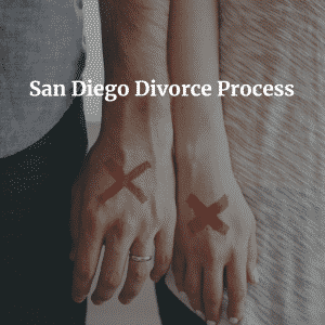 San -Diego-Divorce-Process